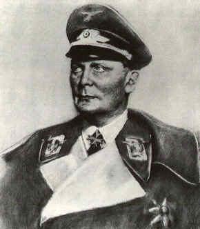 Hommel Conrad. Геринг.