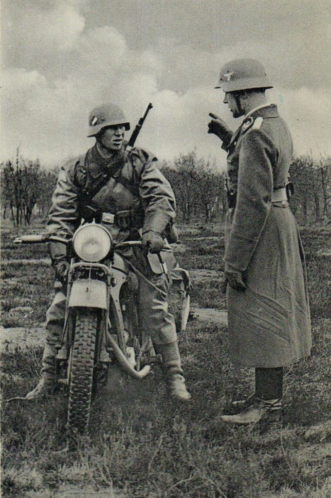 Польша. 1939 г.