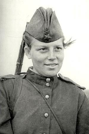 Доценко Клавдия Петровна одержала 27 побед.