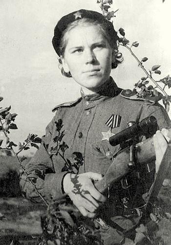 Шанина Роза Георгиевна одержала 60 побед.