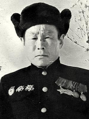 Кульбертинов Иван Николаевич одержал 252 победы.