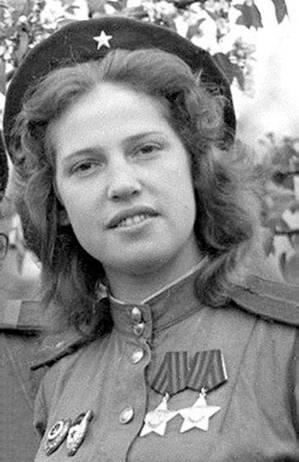 Белоброва Нина Павловна одержала 70 побед.