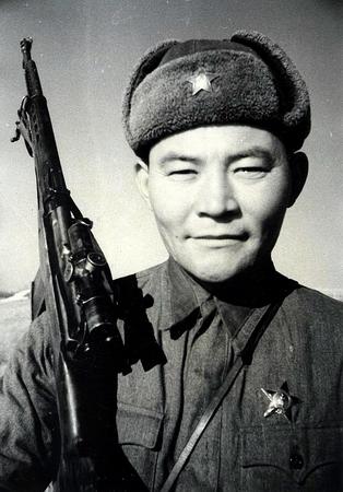 Сулейменов Ибрагим одержал 289 побед.