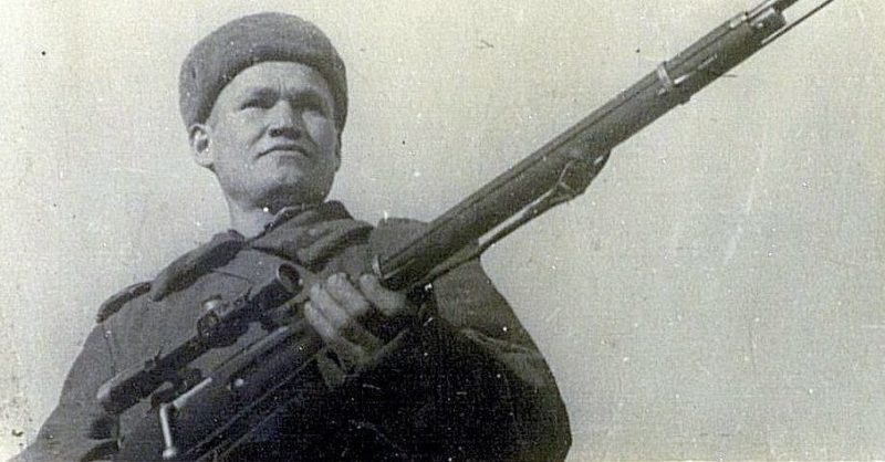 Юсов Владимир Васильевич одержал 86 побед.