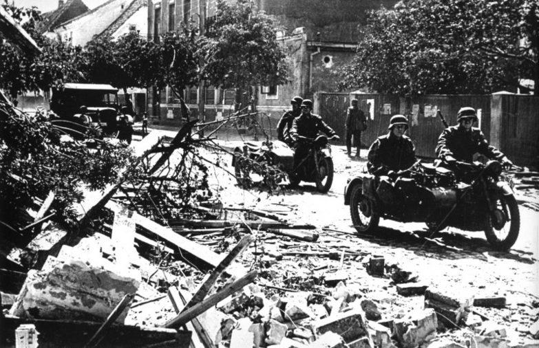 Литва. 1941 г.