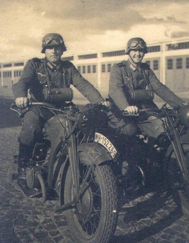 Германия. 1940 г.