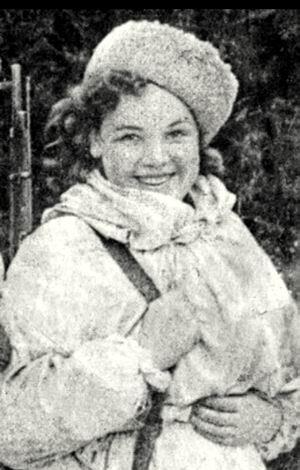 Новикова Ева Андреевна одержала 14 побед.