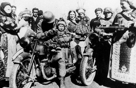 Болгария. 1942 г.