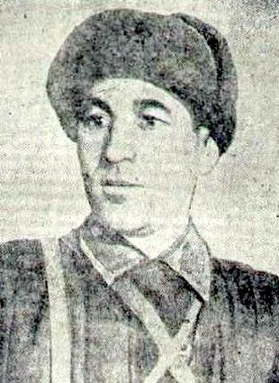 Брыксин Максим Семёнович одержал 200 побед.