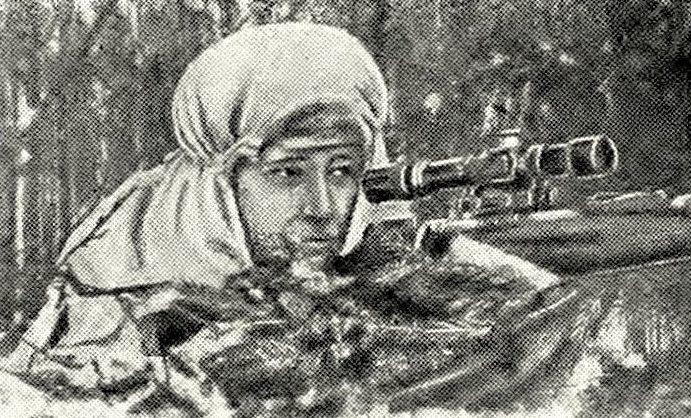Бугаев Григорий Иванович одержал 109 побед. Февраль 1943 г.