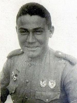 Жамбора Шаваль одержал 125 побед.