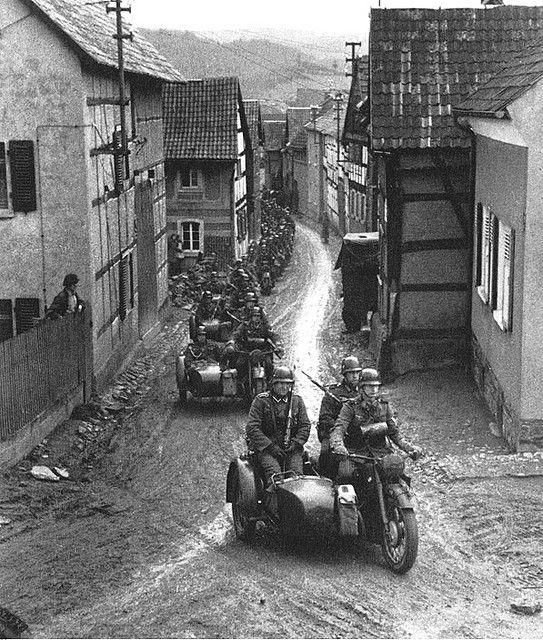 Греция. 1941 г.