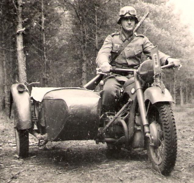 Россия. 1942 г.