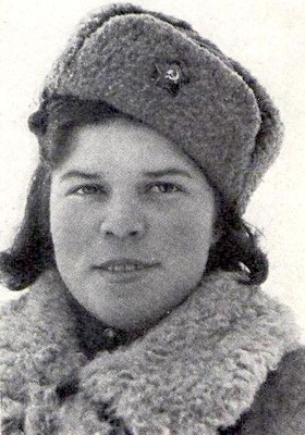Виноградова Александра Евгеньевна одержала 82 победы.