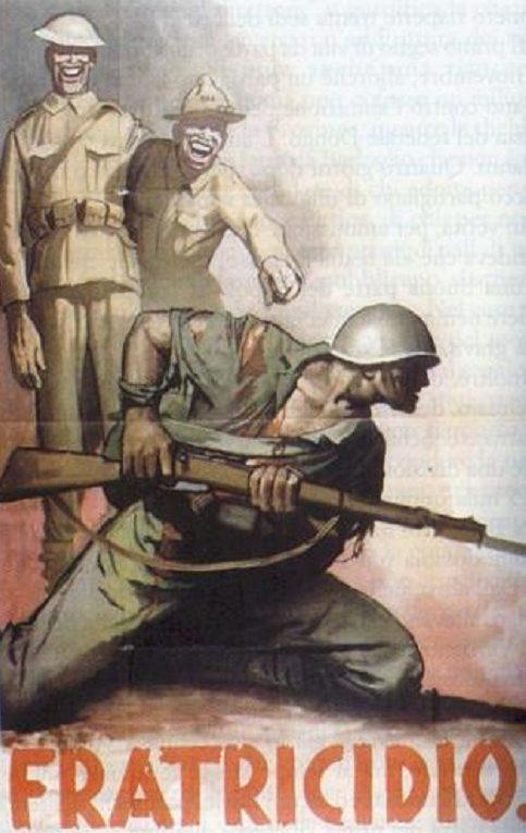 Плакаты Италии