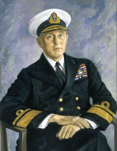 Abbott Harold. Капитан Harold Farncomb.
