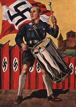 Willrich Wolfgang. Гитлерюгенд.