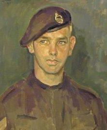Lamb Henry. Сержант Watts.