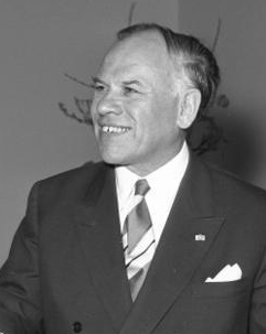 Ойген Герстенмайер.