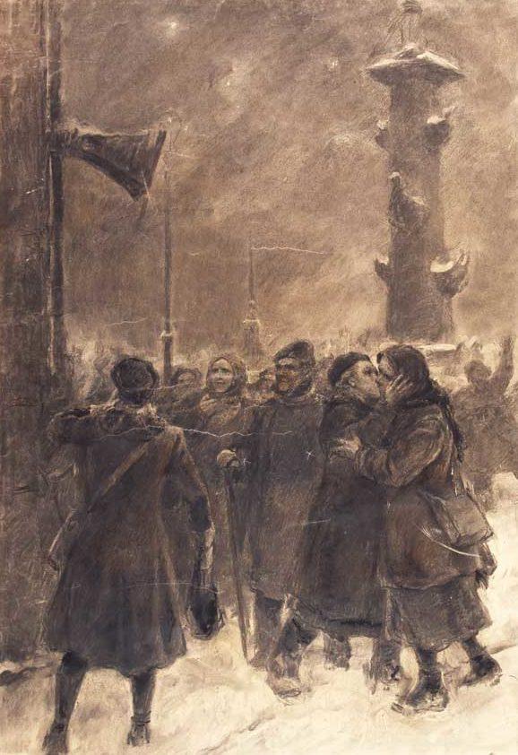 Серов В., Серебряный И., Кузнецов А. «Прорыв блокады Ленинграда 18 января 1943 года».