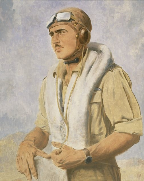 Cook Alfred. Лейтенант William Newton.
