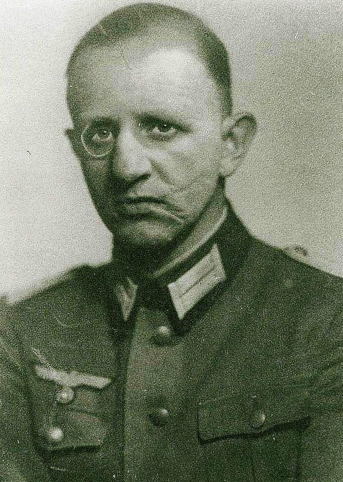 Фриц-Дитлоф фон дер Шуленбург.