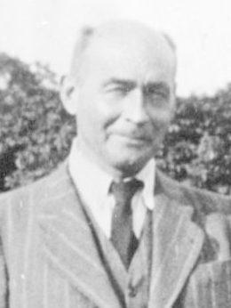 Йозеф «Беппо» Реммер.