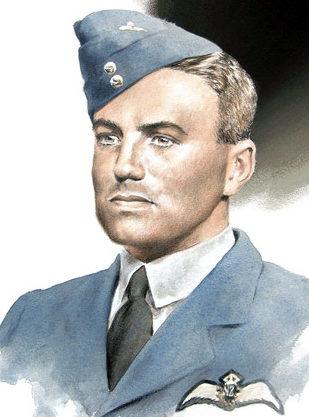 Nutkins Geoff. Лейтенант James Paterson.