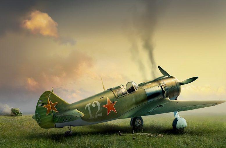 Чойболсан Дмитрий. Аэродром.
