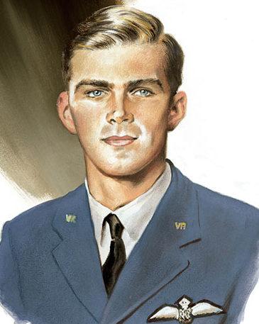 Nutkins Geoff. Лейтенант Rodney Scrase.
