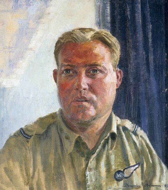 Adams Dennis. Пилот Clyde Rolland.