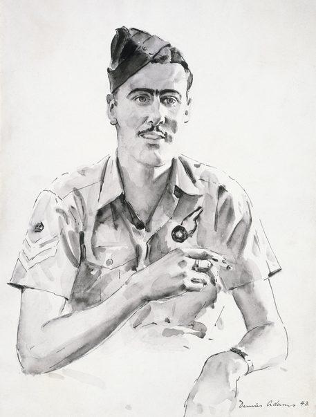 Adams Dennis. Сержант Max Limb.