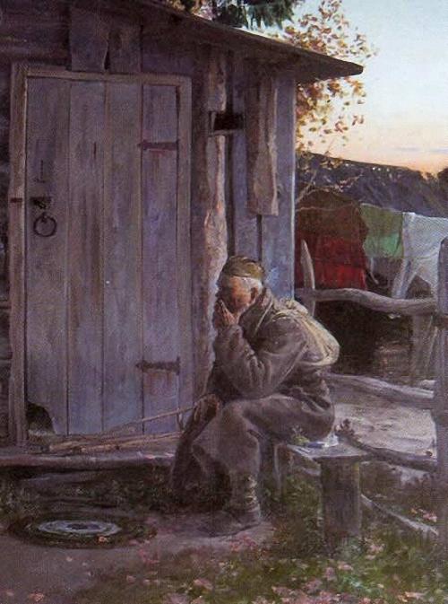 Летянин Виктор. Дороги 1945 года.