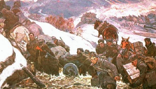 Жигимонт Петр. Братство в бою.