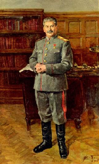 Налбалдян Д. Сталин.