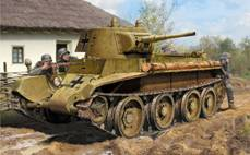Петелин Валерий. Танк Т-34 на службе у Гитлера.