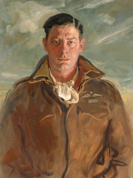 Dargie William. Пилот.