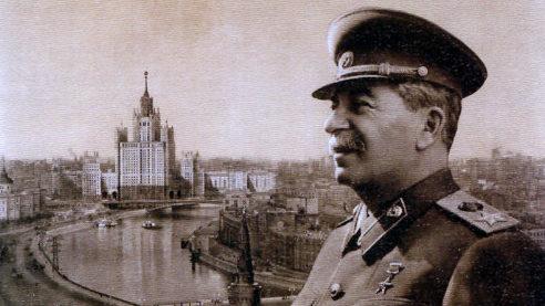 Иванов Виктор. Сталин.