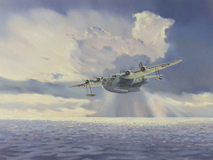 Jenkins Tim. Летающая лодка.