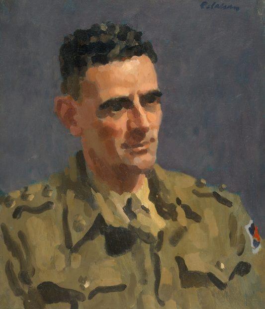 Colin Colahan. Лейтенант Austin Rule.