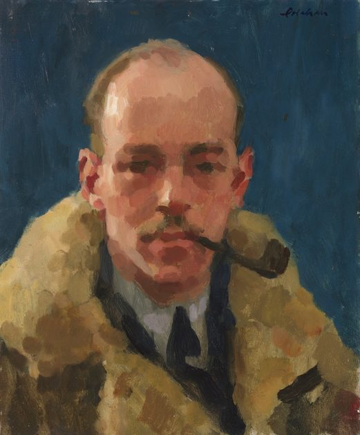 Colin Colahan. Лейтенант Jack Jewel.