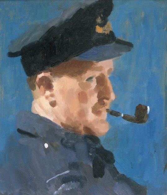 Colin Colahan. Пилот Thomas Condon.