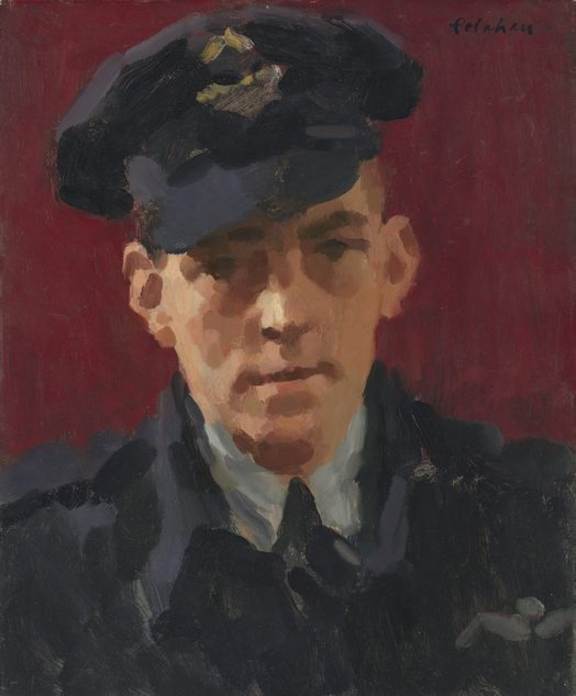 Colin Colahan. Офицер Wynton Thorpe.