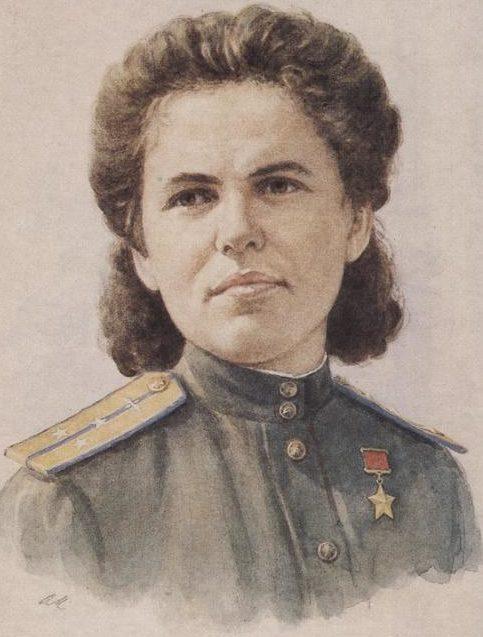 Кручина Александр. Герой Советского Союза Р. Гашева.