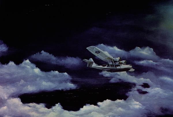 Hamilton John. В поисках японского флота.