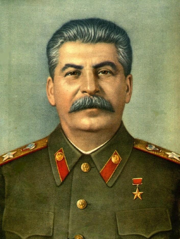 Петров А. Генералиссимус Советского Союза И.В. Сталин.