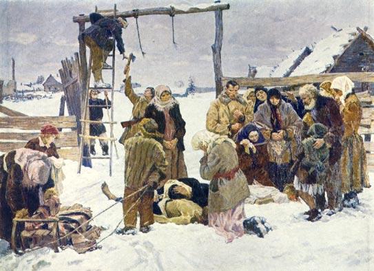Гапоненко Т. После изгнания фашистских оккупантов.