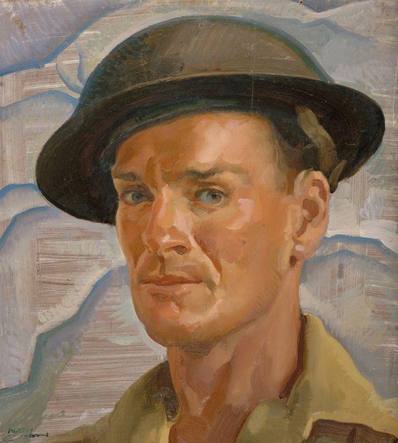 Griffin Murray. Сержант John Wood.