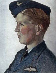 Kennington Eric. Лейтенант Cunningham.