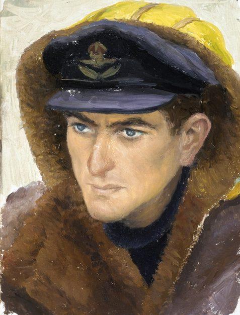 Bowen Stella. Капитан Frederick Syme.